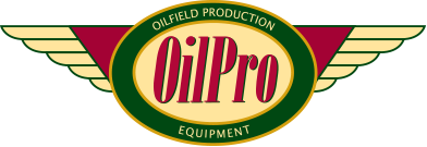 OilPro Oilfield Production Equipment Ltd Logo