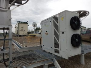 PowerGen provides critical power in locations where TEGs are being phased out