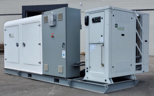 Reduce your total carbon footprint with Qnergy PowerGen from OilPro