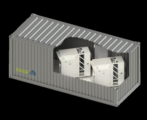 PowerGen from OilPro offers flexibility and modular growth capabilities