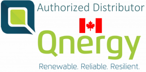 OilPro is an authorized distributor for PowerGen by Qnergy in Canada.