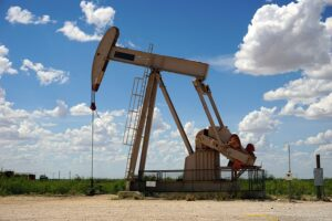 What is an oil pumpjack?